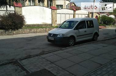 Volkswagen Caddy груз. 2004