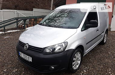 Volkswagen Caddy груз. 2011 в Снятине