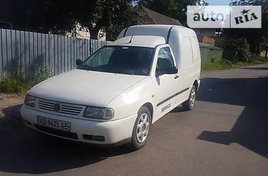 Volkswagen Caddy груз. 1999 в Виннице