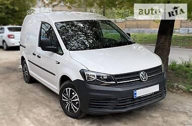 Volkswagen Caddy груз. 2016 в Днепре