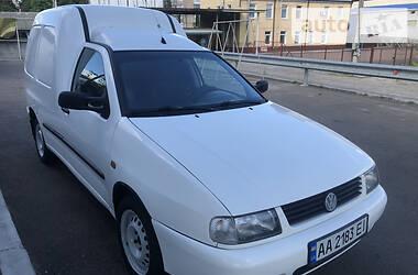 Volkswagen Caddy груз. 2000 в Борисполе