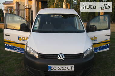 Volkswagen Caddy груз. 2014 в Старобельске