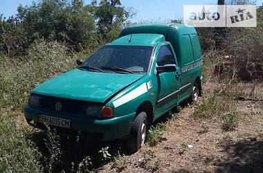 Volkswagen Caddy груз. 1996 в Одессе