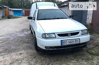 Volkswagen Caddy груз. 2000 в Яворове