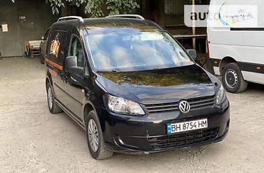 Volkswagen Caddy груз. 2012 в Одессе