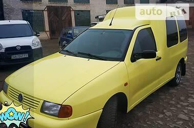Volkswagen Caddy груз. 2001 в Хорошеве