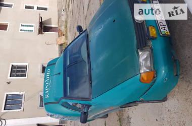 Volkswagen Caddy груз. 2000 в Белгороде-Днестровском