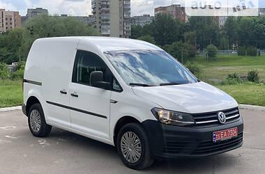 Пикап Volkswagen Caddy груз. 2018 в Ровно