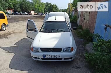 Фургон Volkswagen Caddy груз. 1998 в Виннице