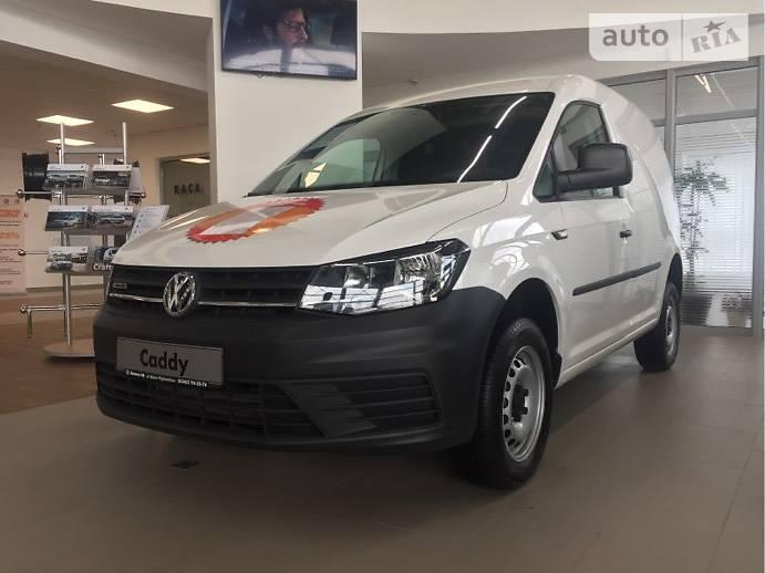 Volkswagen Caddy пасс. 2015 в Ивано-Франковске