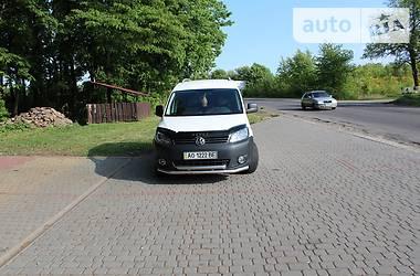 Volkswagen Caddy пасс. 2011 в Иршаве