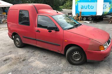 Volkswagen Caddy пасс. 1999 в Киеве