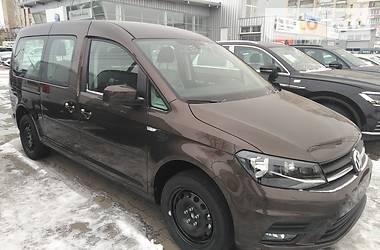Volkswagen Caddy пасс. 2018 в Хмельницком