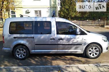 Volkswagen Caddy пасс. 2012 в Сумах