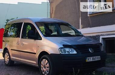 Volkswagen Caddy пасс. 2005 в Кременце