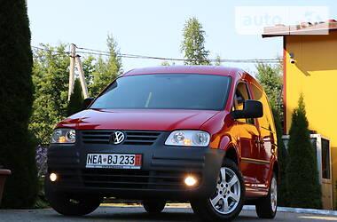 Volkswagen Caddy пасс. 2009 в Трускавце