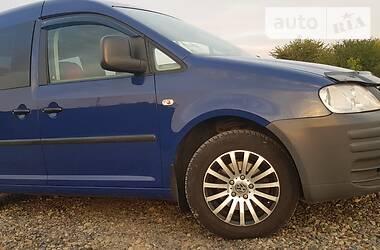 Volkswagen Caddy пасс. 2007 в Киеве