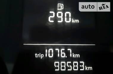 Volkswagen Caddy пасс. 2015 в Киеве