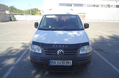 Volkswagen Caddy пасс. 2006 в Кропивницком