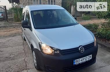 Volkswagen Caddy пасс. 2015 в Херсоне
