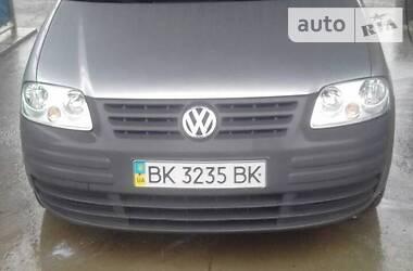 Volkswagen Caddy пасс. 2005 в Рокитном
