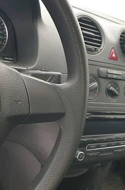 Мінівен Volkswagen Caddy пасс. 2012 в Житомирі