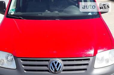 Volkswagen Caddy пасс. 2008 в Коломые