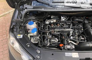 Минивэн Volkswagen Caddy пасс. 2011 в Ивано-Франковске
