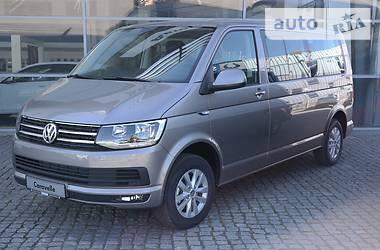 Volkswagen Caravelle 2018 в Днепре