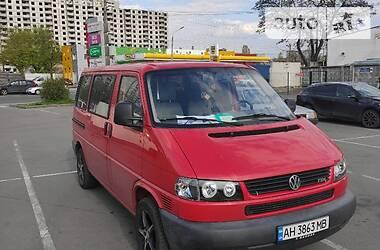 Volkswagen Caravelle 1999 в Киеве