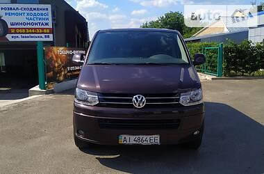 Volkswagen Caravelle 2013 в Прилуках