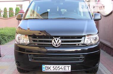 Volkswagen Caravelle 2012 в Ровно