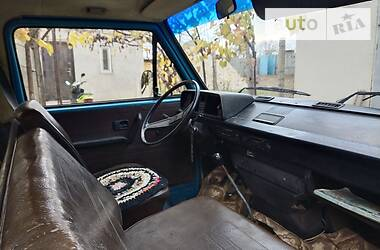 Volkswagen Caravelle 1983 в Раздельной