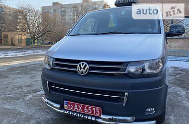 Volkswagen Caravelle 2011 в Краматорську