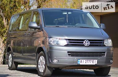 Volkswagen Caravelle 2013 в Киеве