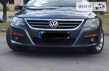 Volkswagen CC 2010 в Киеве