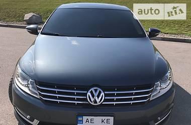 Volkswagen CC 2012 в Дніпрі