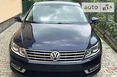 Volkswagen CC 2014 в Львові