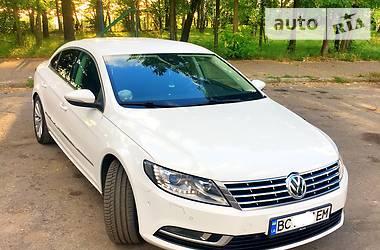 Volkswagen CC 2013 в Львове