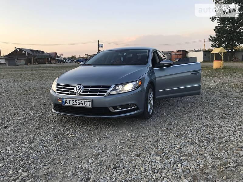 Volkswagen CC 2012 в Ивано-Франковске