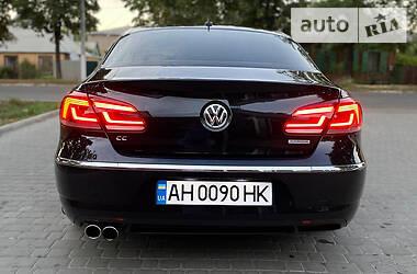 Volkswagen CC 2012 в Мариуполе