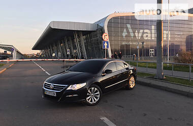 Volkswagen CC 2008 в Львове