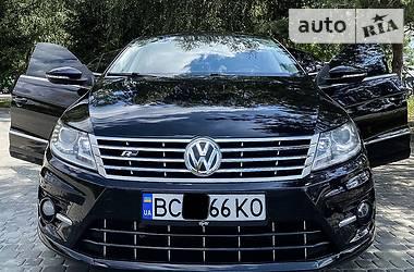 Седан Volkswagen CC 2013 в Львове