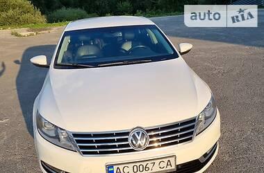 Седан Volkswagen CC 2013 в Луцке