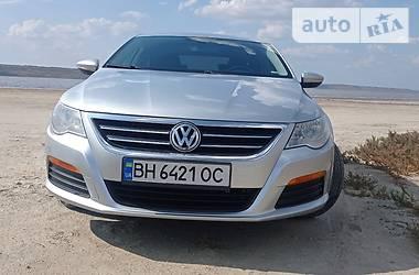 Седан Volkswagen CC 2010 в Одессе