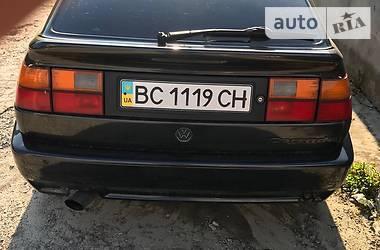 Volkswagen Corrado 1992 в Львове