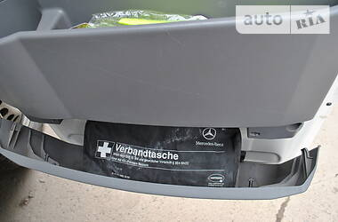 Volkswagen Crafter груз.-пасс. 2006 в Краматорске