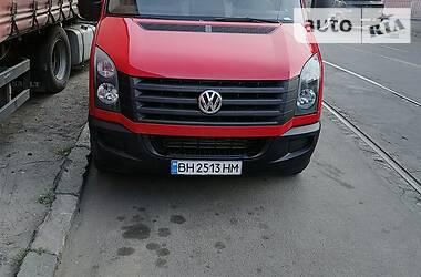 Volkswagen Crafter груз. 2006 в Одессе