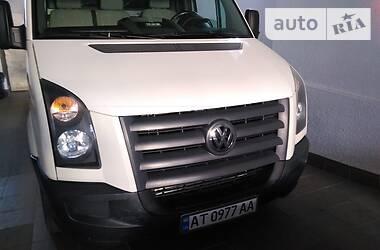 Volkswagen Crafter груз. 2007 в Коломые