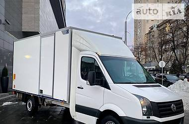 Volkswagen Crafter груз. 2017 в Харькове